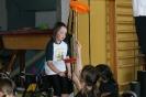 Artistik-Workshop Mittw. 7.4.2010 und Finale Freitag 9.4.2010