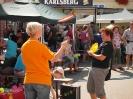 Dorffest Schiffweiler 19.-21.08.2011