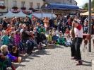 Dorffest Schiffweiler 2014