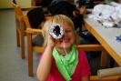 Ferienfreizeit Piraten 27.-31.07.2009