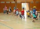 Inliner Kurs für Anfänger 15.04.2009 Mühlbachhalle