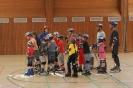 Inliner Kurs für Fortgeschrittene 15.04.2009 Mühlbachhalle