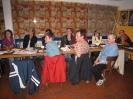 Mitgliederversammlung 13.05.2009 Verabschiedung H.P. Maurischat