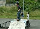 Skateboard-Workshop vom 18.06.09